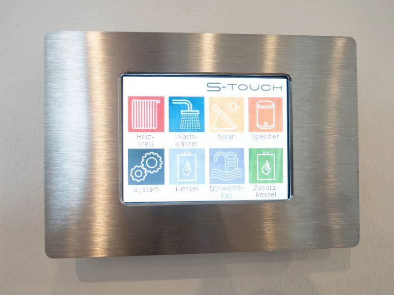 Hosin Heizung Sanitär Solar Fachbetrieb Baesweiler Unsere Ausstellung